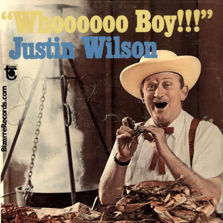 JustinWilson