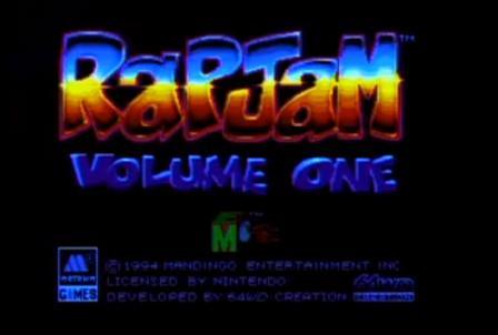 Rapjam4