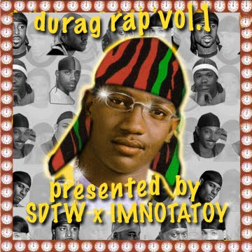 Du-Rag Rap Vol.1