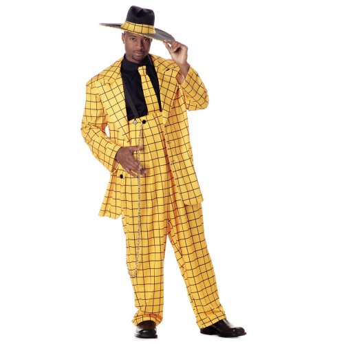 zoot-suit-yellow